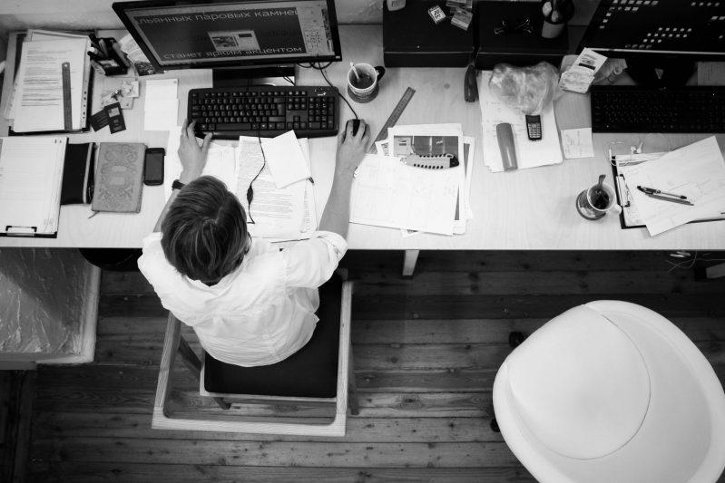 GTD – jak zarządzać sprawnie i wydajnie zadaniami?