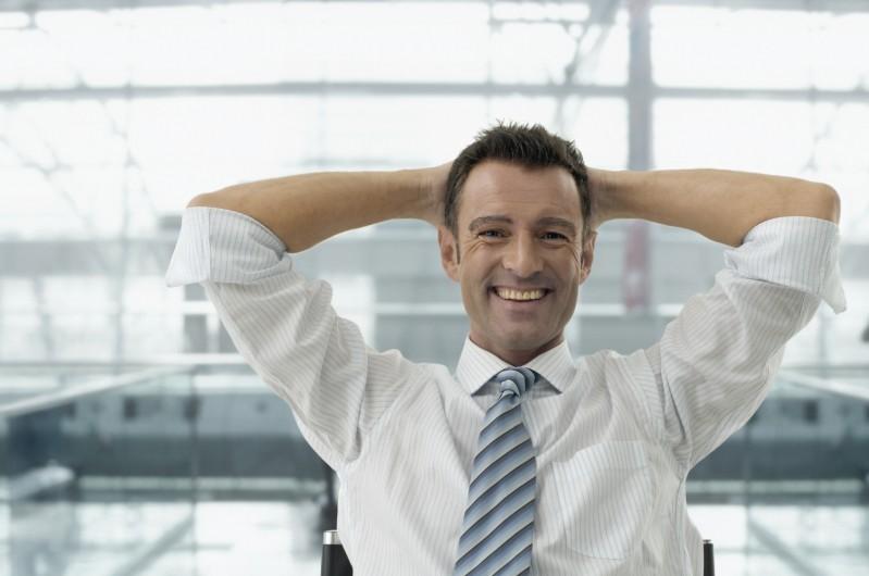 Jak nie marnować czasu w pracy i pracować zamiast się obijać?