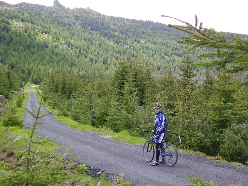 Motywacja przez rower