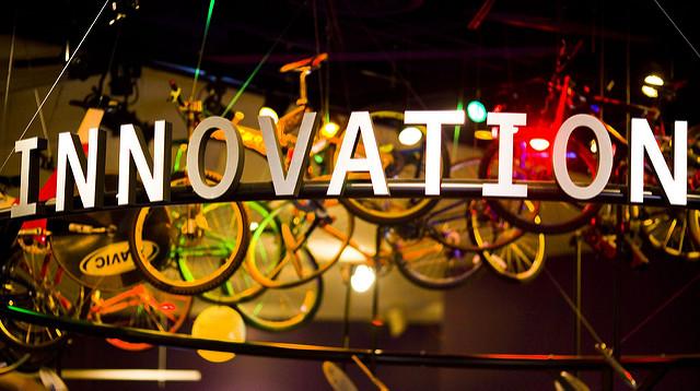 Jak stworzyć innowacyjny biznes?