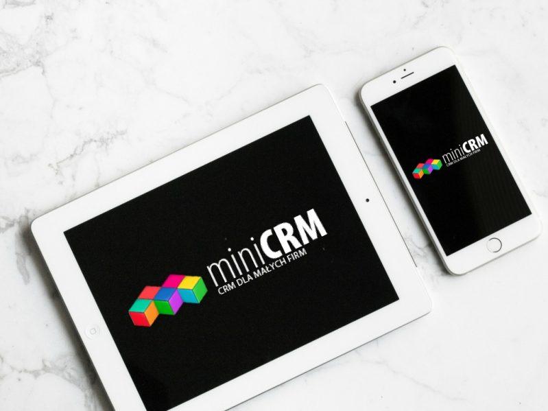Plany na rozwój aplikacji miniCRM w 2018