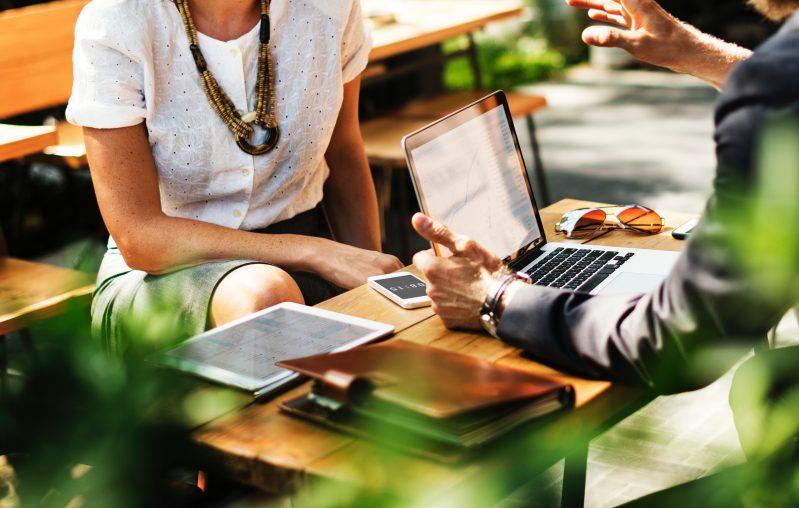 CRM w sprzedaży B2B – jak go wykorzystać?
