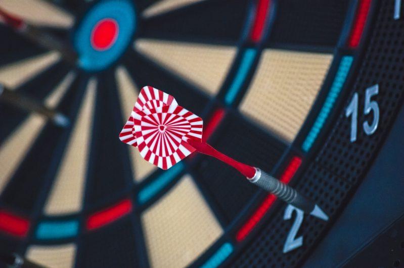Jak określić target