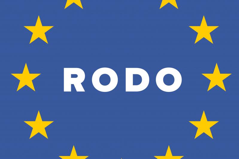 🔥 Informacje na temat zgodności miniCRM z RODO